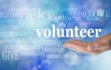 33977592 - Request For Volunteers Bokeh Banner