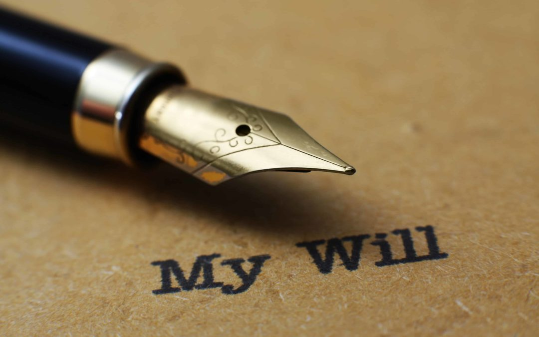 How Is Your Will Power? – Keith Watson