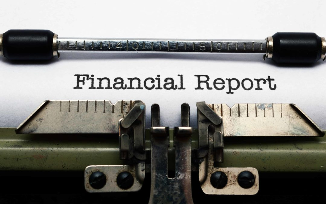 HOL First Quarter Financial Status – by Mark Vancura