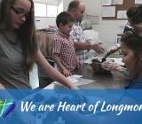 Heart Of Longmont