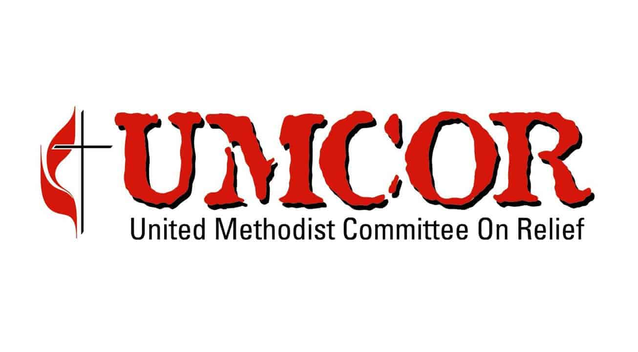 How Can I Help UMCOR ?