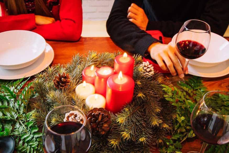UMW Family Christmas Dinner