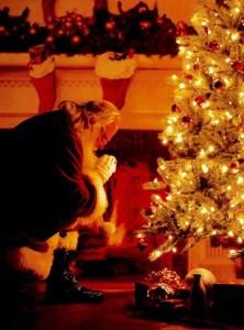 Santa's Christmas Prayer