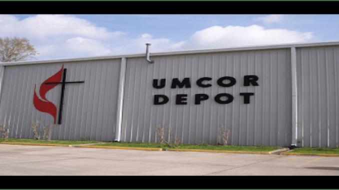 UMCOR Depot