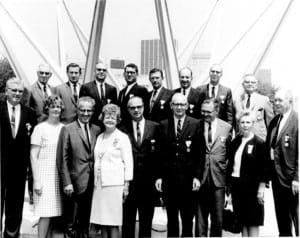 photo from 1968 general conference