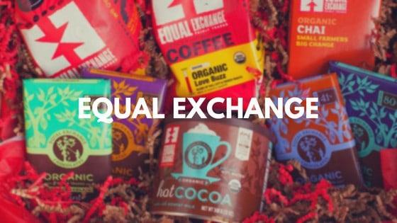Equal Exchange, UMCOR Have a Mission