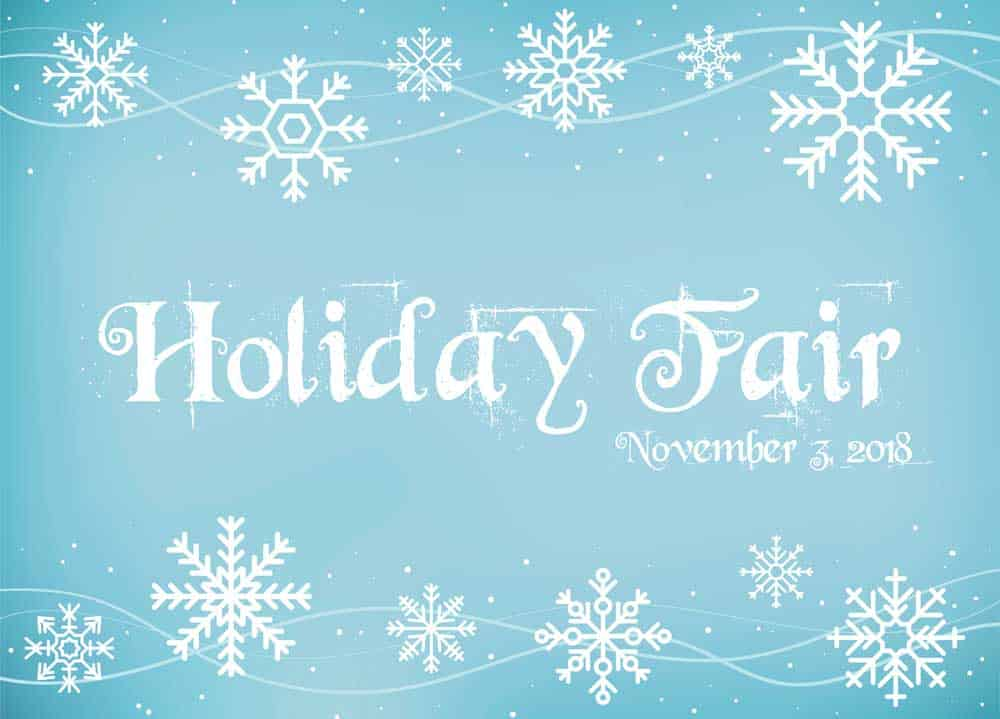 Holiday Fair Heart of Longmont November 3 2018