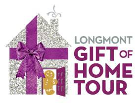 Longmont Meals on Wheels Gift of Home Tour