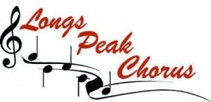 """""""Merry & Bright"""" ~ Longs Peak Chorus"""