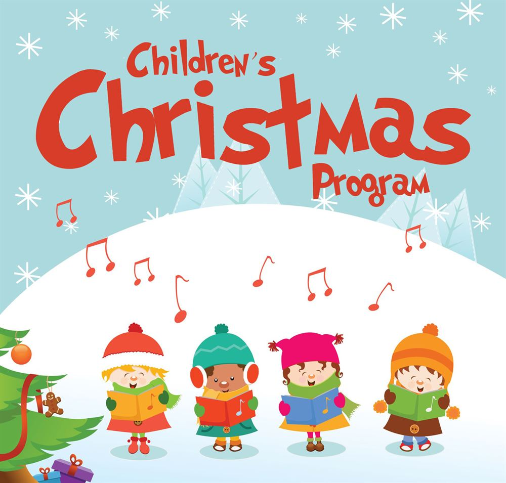 Children's Christmas Program at Heart of Longmont