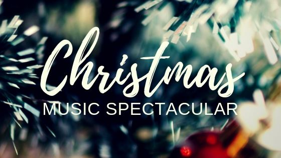 Christmas Music Spectacular