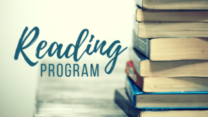 2018 UMW Reading Program at Heart of Longmont