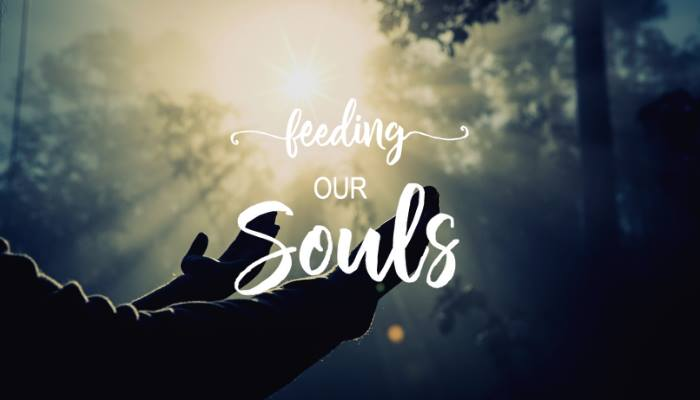 Feeding Our Souls Dinner at Heart of Longmont