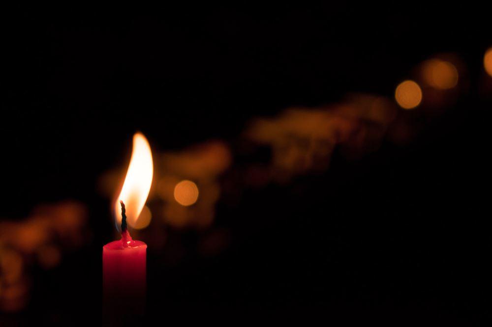 A Prayer for the Advent Season