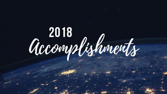 UMC Agencies Have Productive 2018