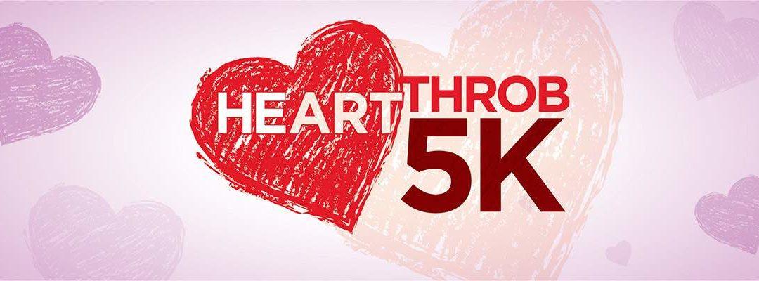 Heart Throb 5k