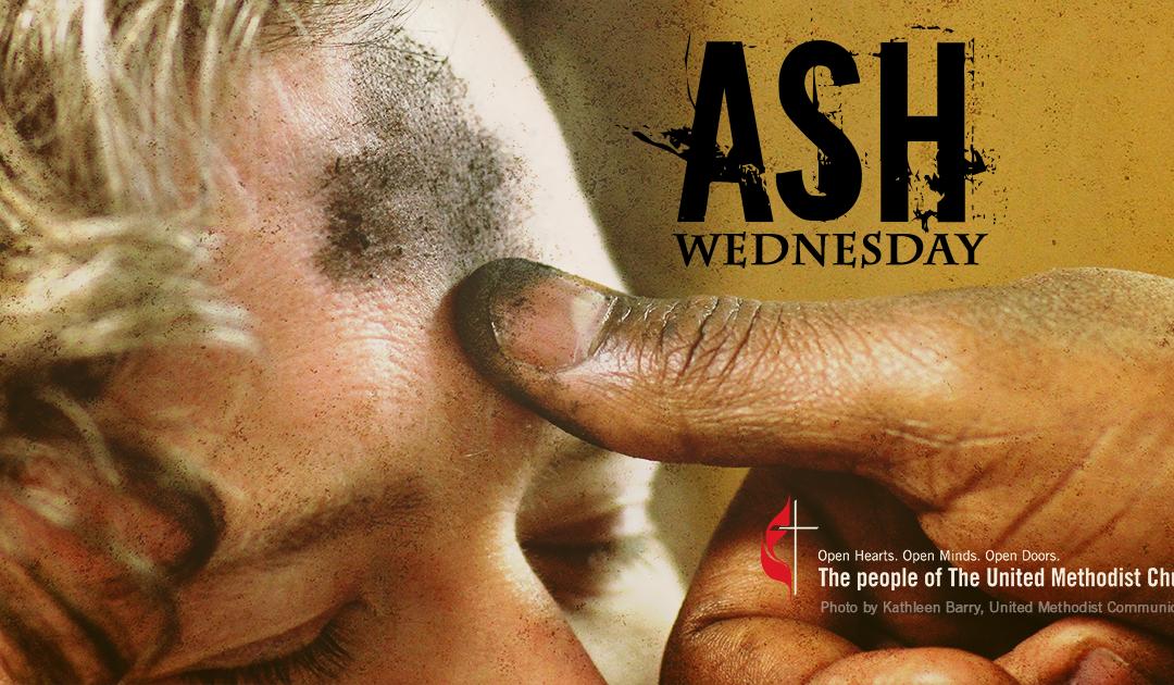 Ash Wednesday United Methodist Church