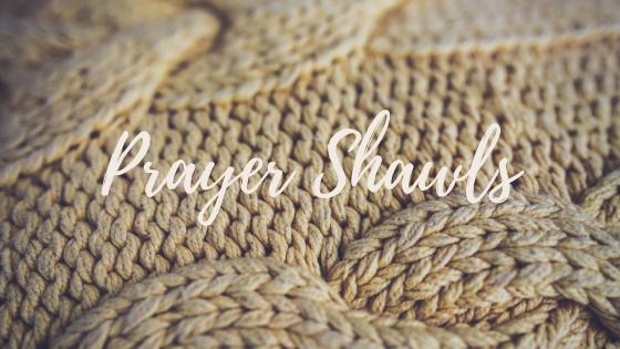 Prayer Shawls Needed!