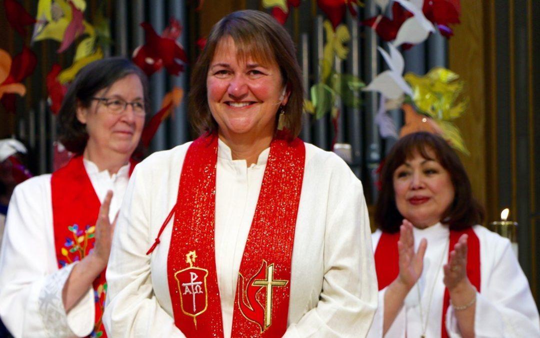 Bishop Karen Oliveto's Book is Available!