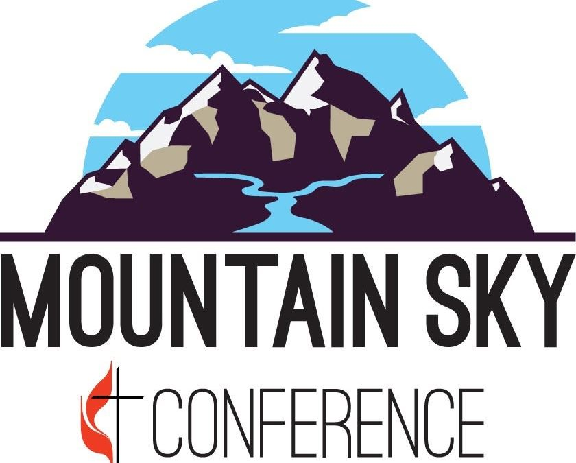 Join the Mountain Sky Conference for the 2019 District Gathering!