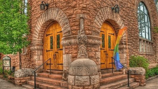 PFLAG Boulder County