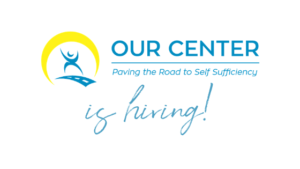 Our Center is hiring!