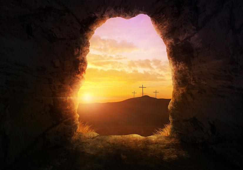 Why Did Jesus Fold the Napkin?