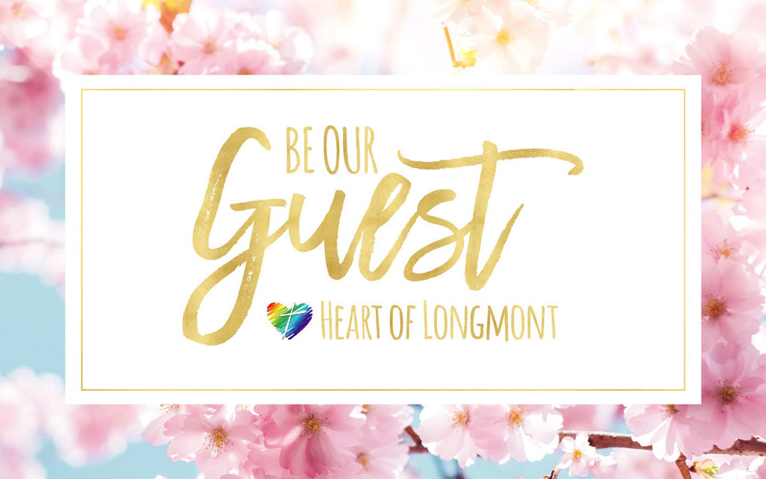 Be our guest at heart of longmont