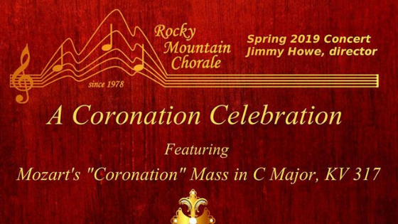 A Coronation Celebration – RMC's Spring Concert