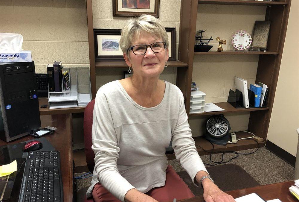 Welcome Carol Barnett to HoL!