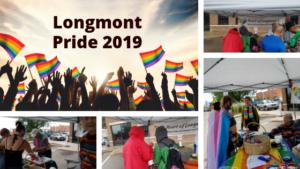 Longmont Pride 2019 @ Heart of Longmont