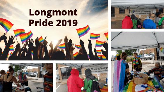 Longmont Pride Celebration 2019