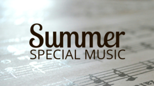Summer special music