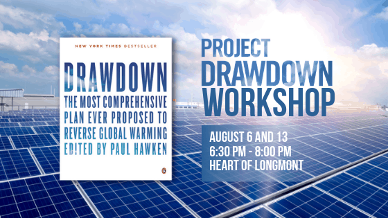 Project Drawdown Workshop
