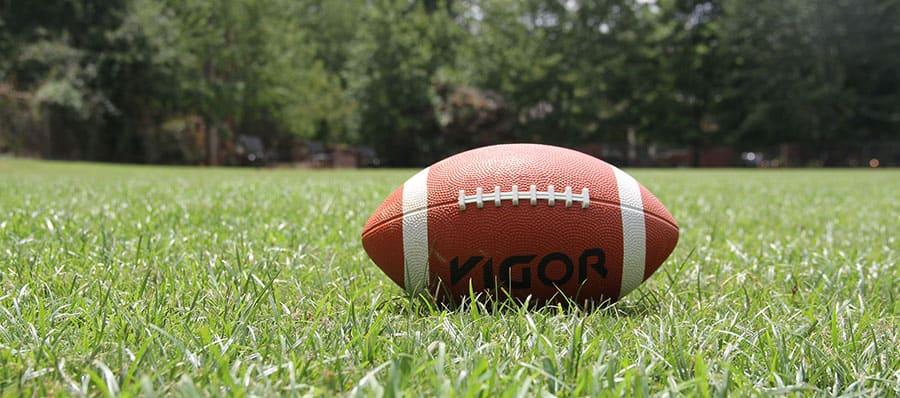 Church and Football