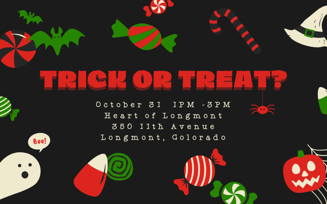Join Us This Halloween!