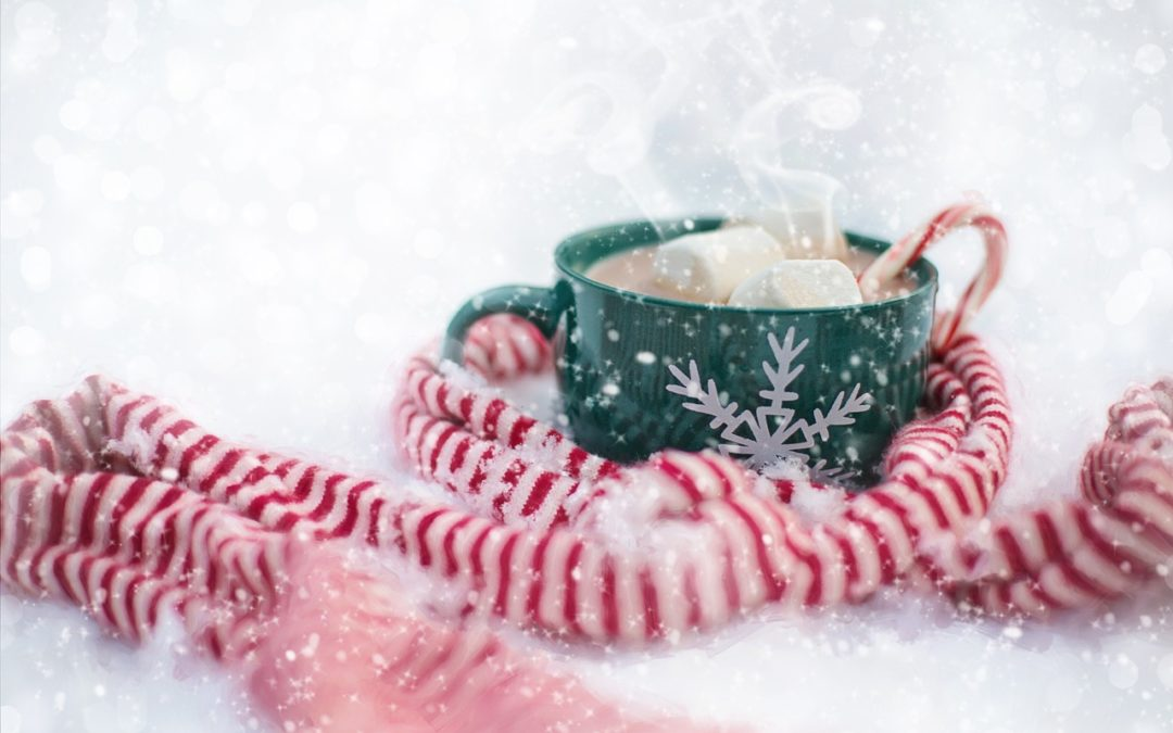 Heart of Longmont Invites You to Pop In and Warm Up with Some Christmas Cheer!