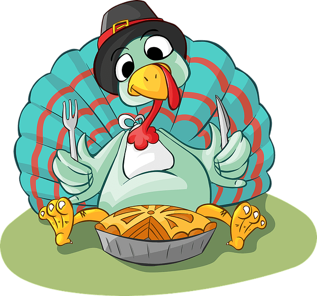 Let's Stay Connected This Thanksgiving